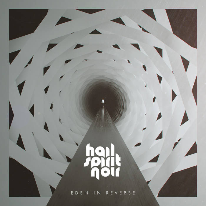"Hail Spirit Noir ""Eden in Reverse"" recenzja płyty, blog o muzyce alternatywnej"