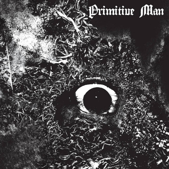 "Primitive Man ""Immersion"" recenzja płyty, blog metala"