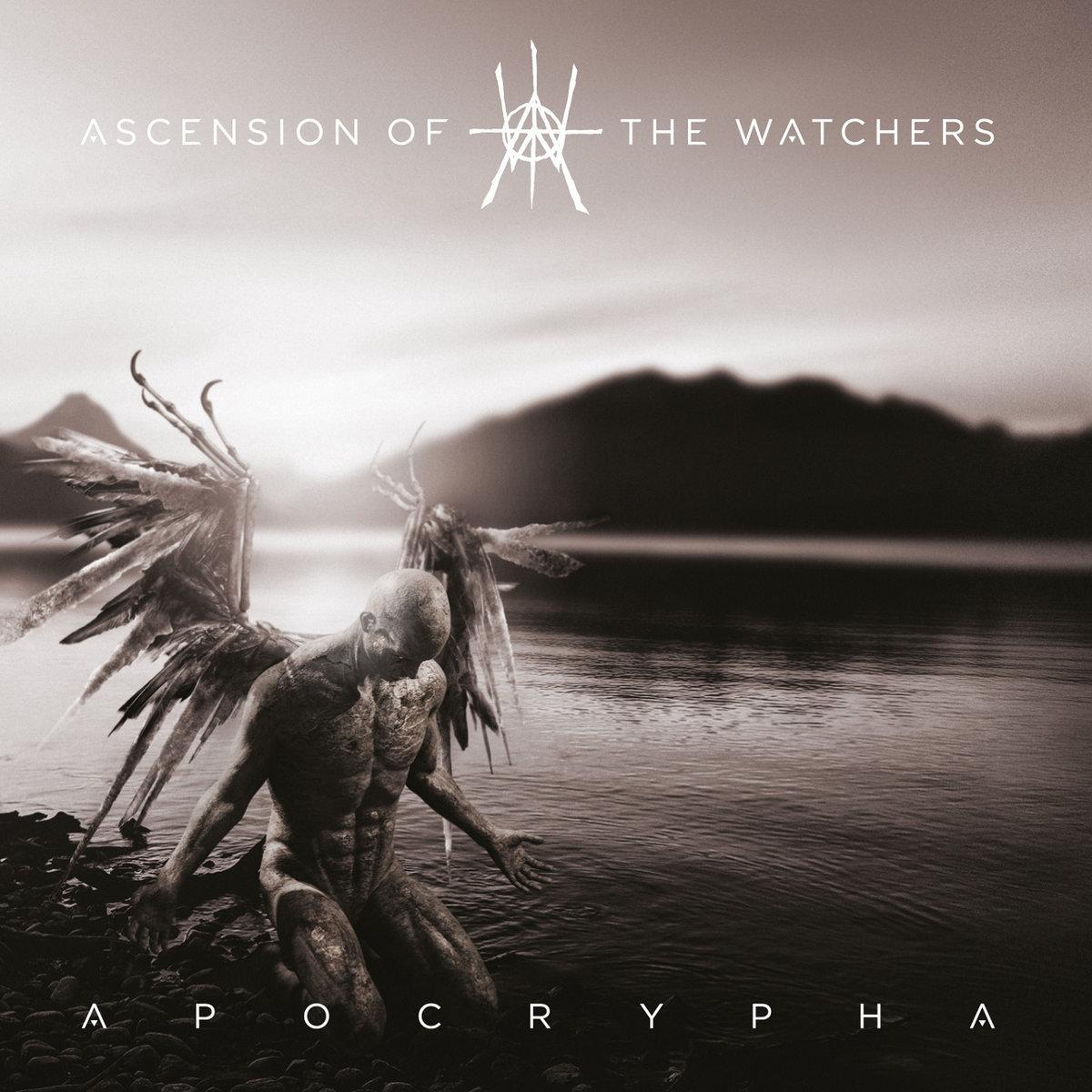 """Ascension Of The Watchers """"Apocrypha"""" - blog o muzyce metalowej, alternatywnej, recenzje płyt"""