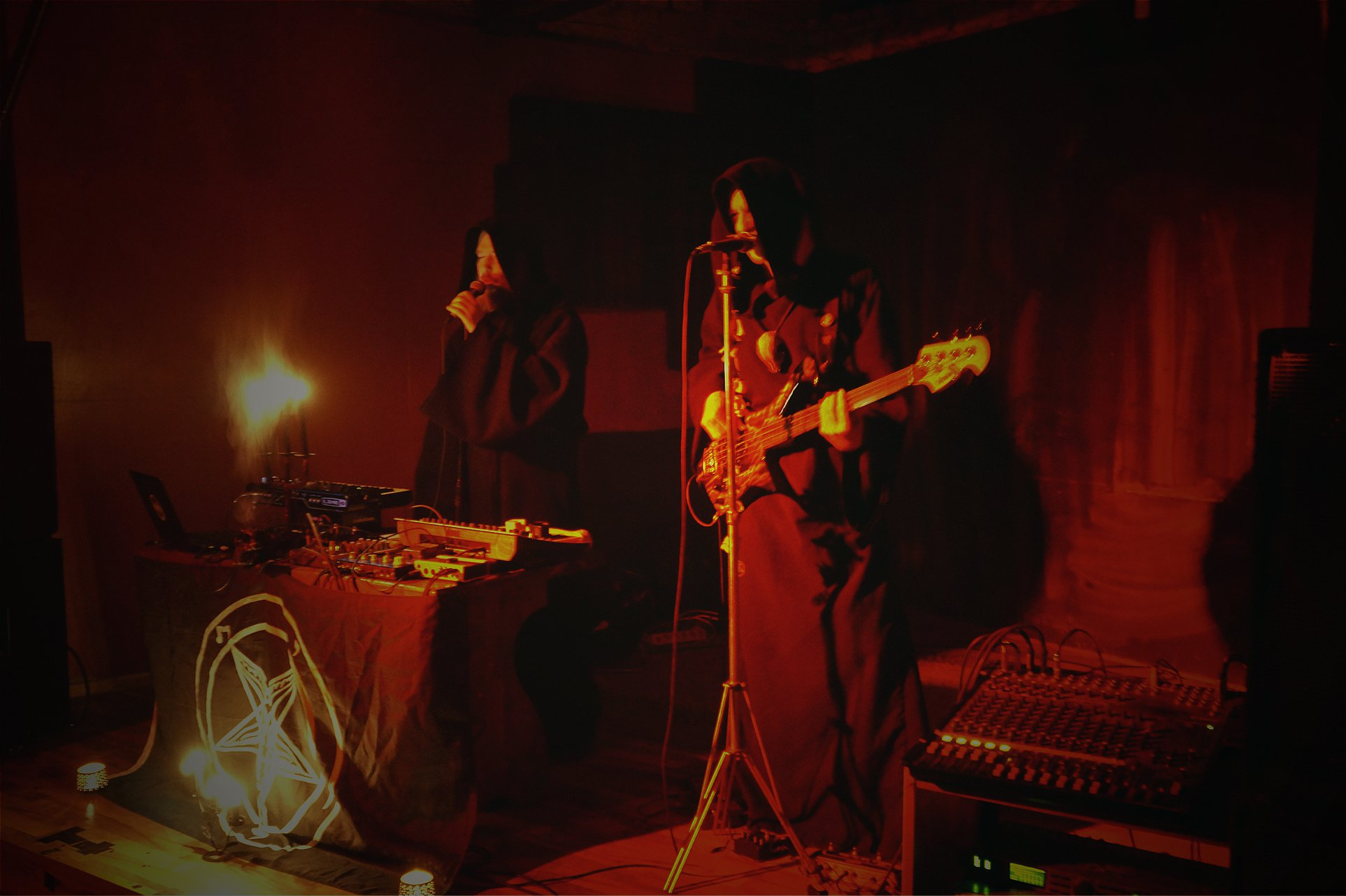 HAIKU FUNERAL blog o muzyce alternatywnej