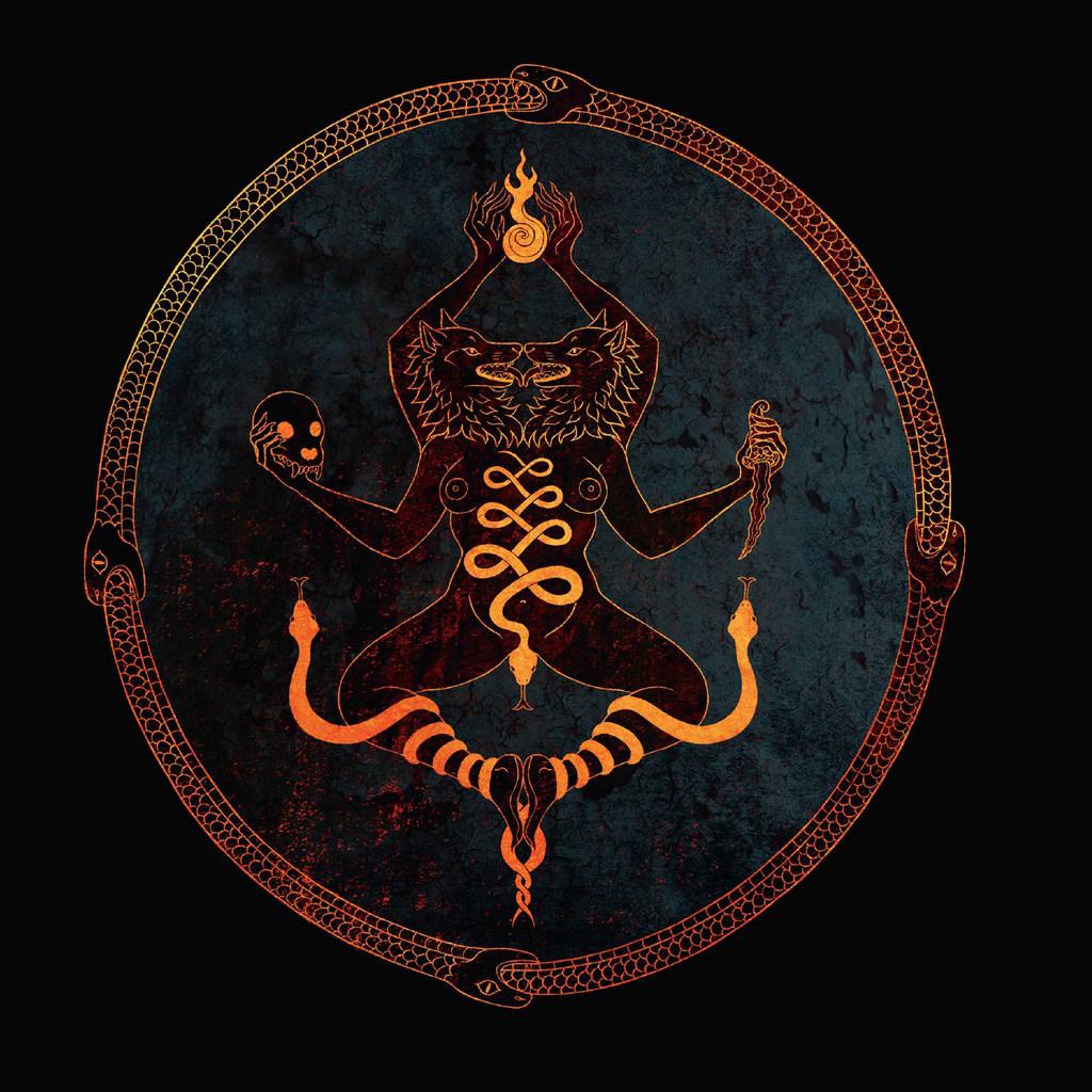 "WOLVENNEST ""Temple"" - recenzja płyty, blog o muzyce alternatywnej"